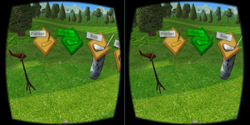 Подборка лучших VR игр для Android