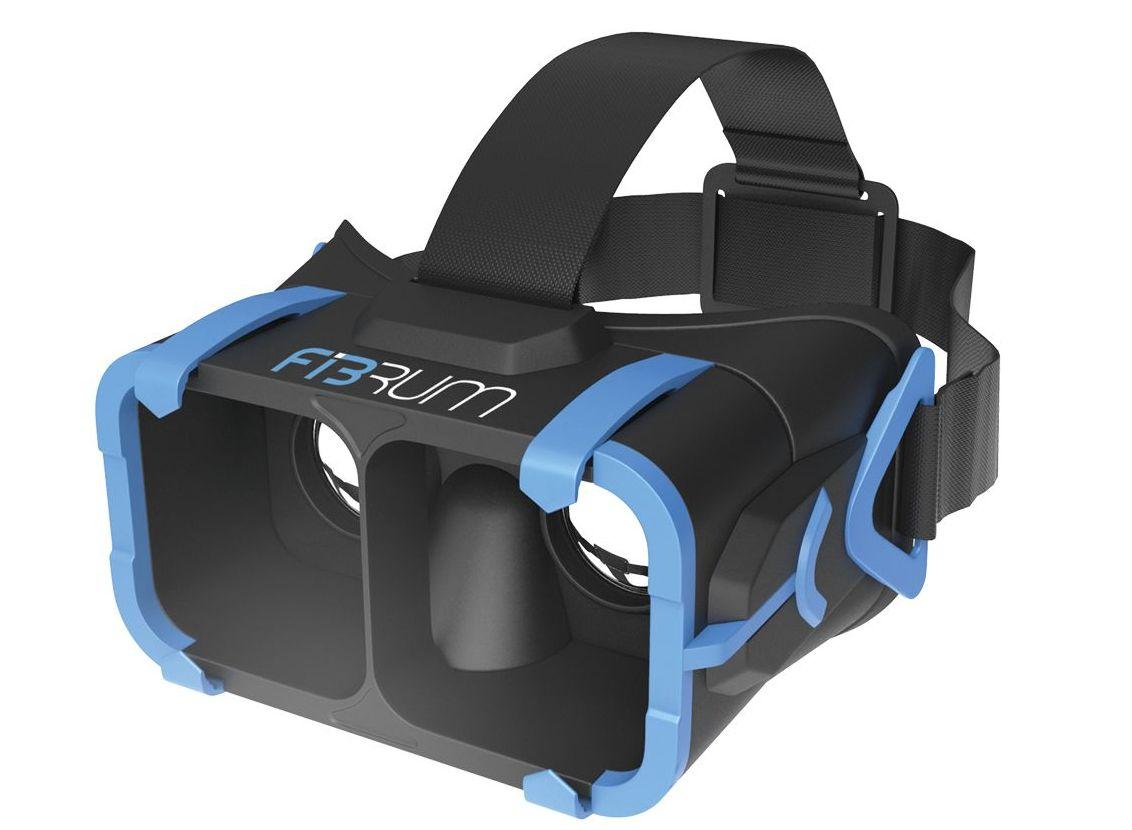 Шлемы VR - сравниваем и выбираем самый лучший шлем