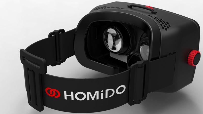 Как выбрать лучшие очки виртуальной реальности