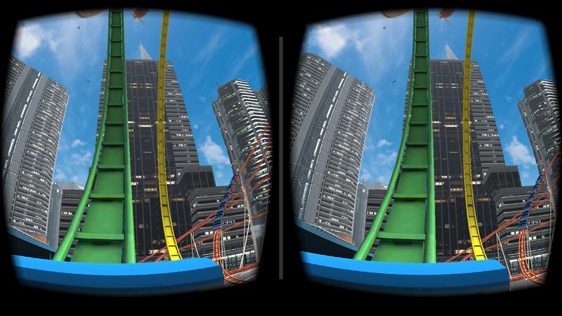 Подборка лучших VR приложений для Android