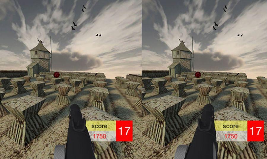 Подборка лучших VR игр для iOS