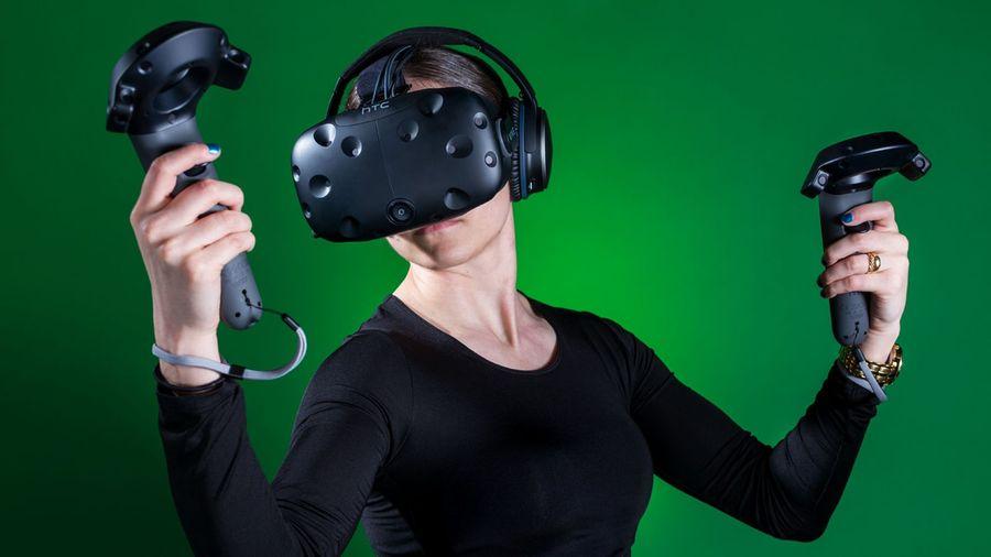 Подборка лучших игр для HTC Vive