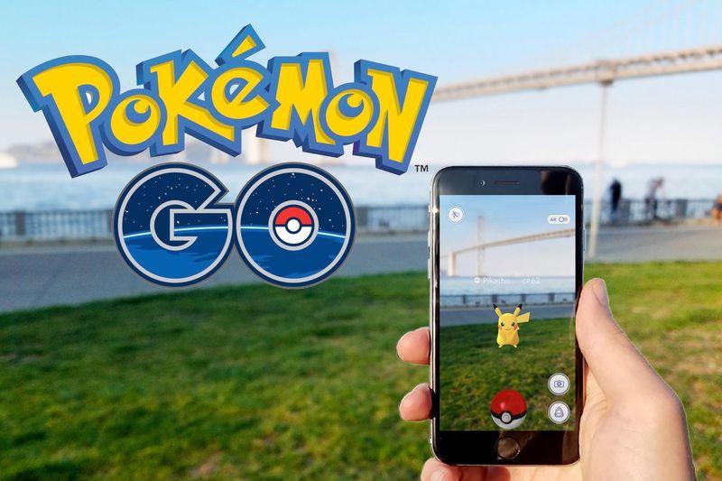 Подборка лучших игр с дополненной реальностью для Android