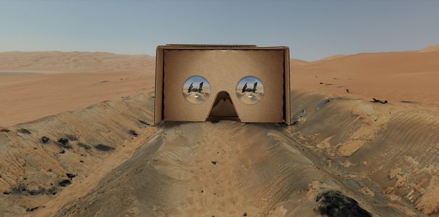 Как смотреть видео и фильмы в vr очках