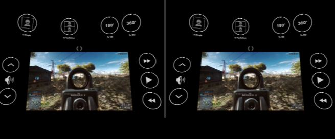 AAA VR Cinema App for Android