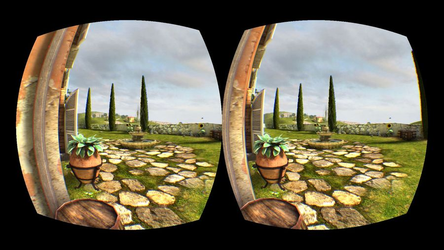 Обзор шлема виртуальной реальности Oculus Rift