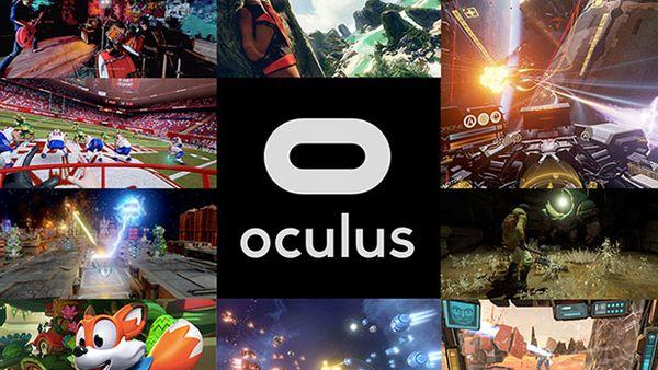 Топ лучших игр для Oculus Rift