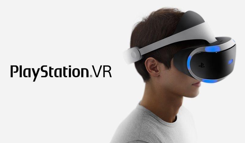 Обзор шлема виртуальной реальности Playstation VR