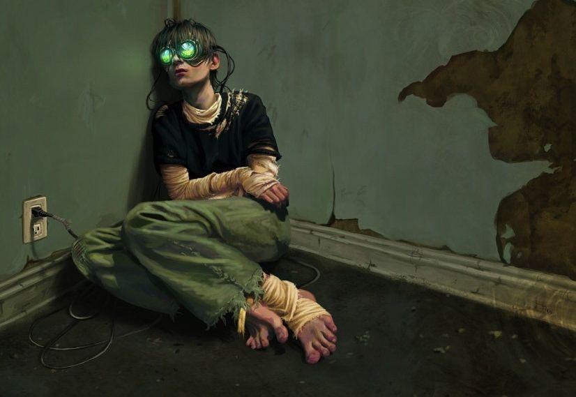Полное погружение в виртуальную реальность: это возможно?