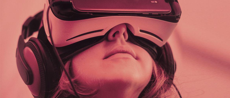 Какой вред наносят зрению и организму очки виртуальной реальности?