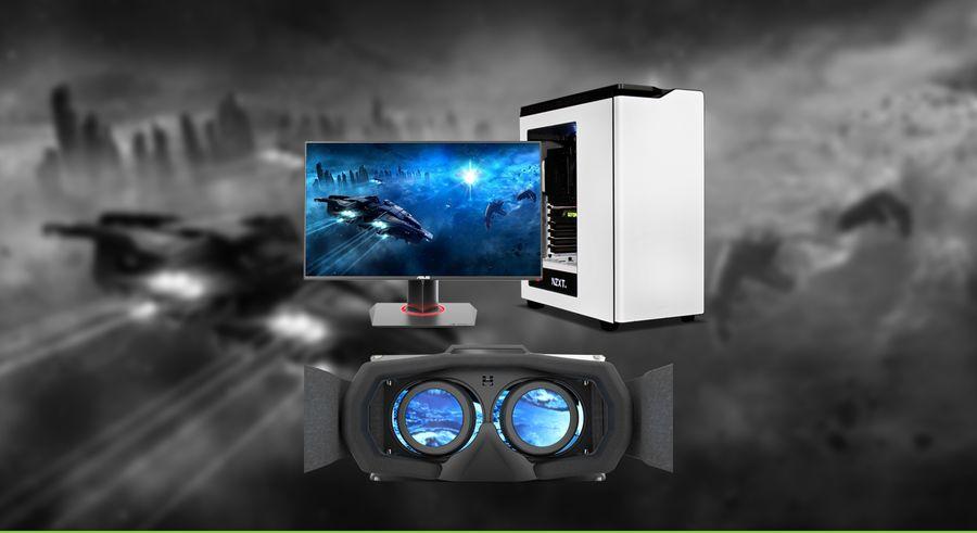 VR Ready: что за технология и для чего она используется