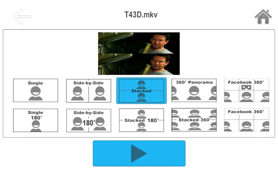 Программа Cinema VR – виртуальный кинотеатр у вас дома