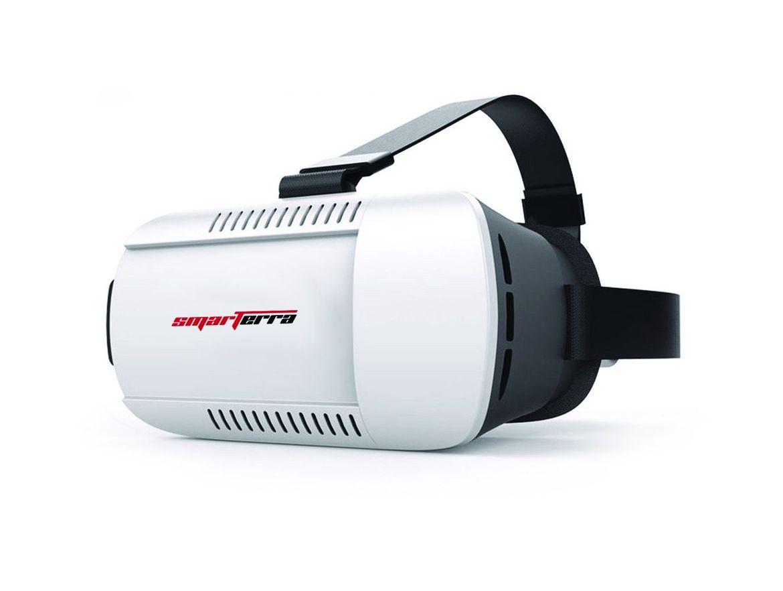 Smarterra VR: доступные очки виртуальной реальности