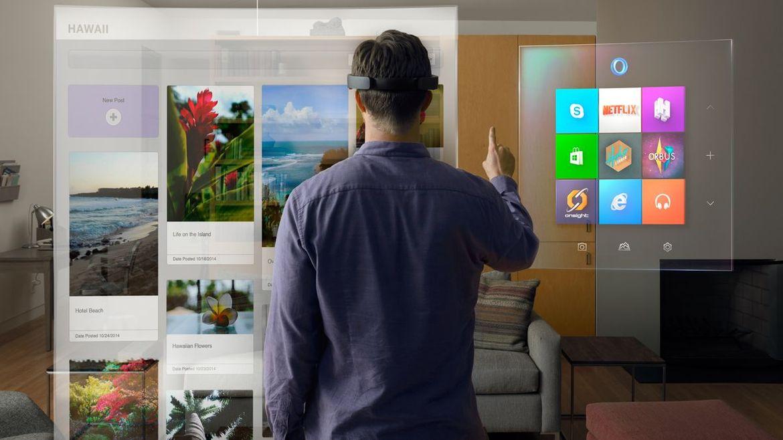 Что такое дополненная реальность: принцип работы, устройства, будущее технологии