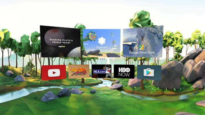 Обзор Google Daydream View - VR гарнитуры от компании Google