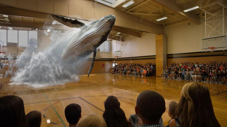 Magic Leap – очки и технология дополненной реальности