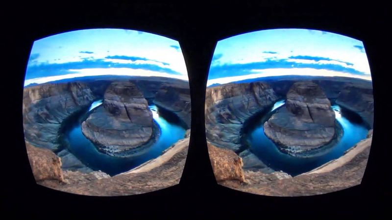 Обзор Dexp VR One: самый дешевый VR шлем из России