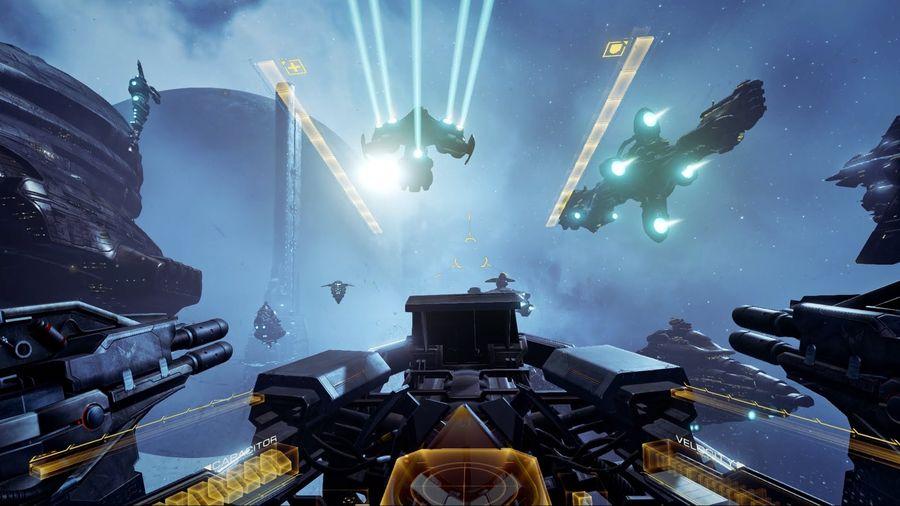 Игры для PS VR, в которые обязательно стоит поиграть