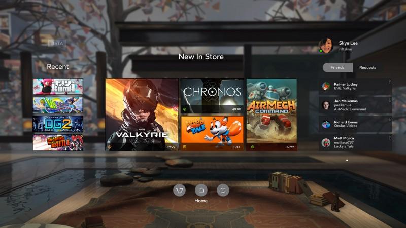 Steam VR: как пользоваться и настроить для работы с очками VR