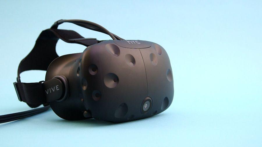 Обзор VR-шлема HTC Vive - дорого, но круто