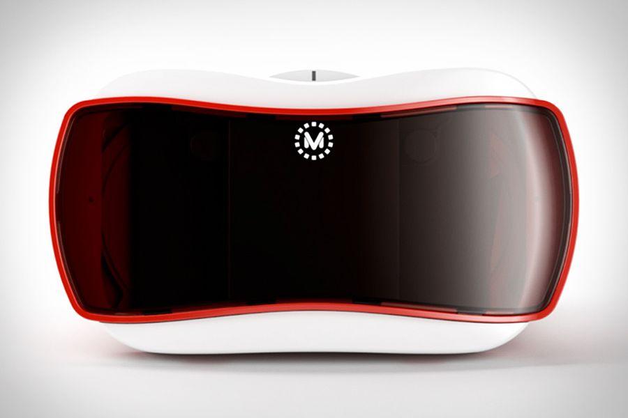 View Master: очки виртуальной реальности для детей