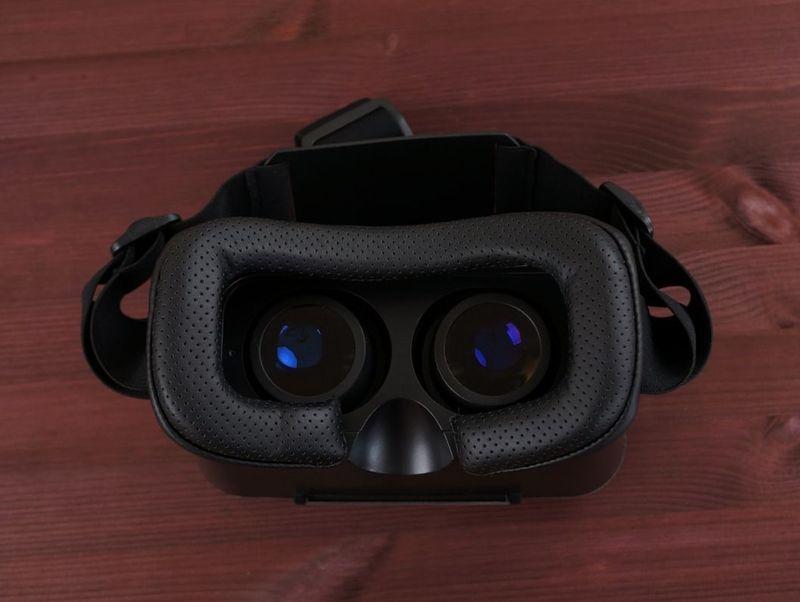 Очки виртуальной реальности HIPER: дешево и сердито
