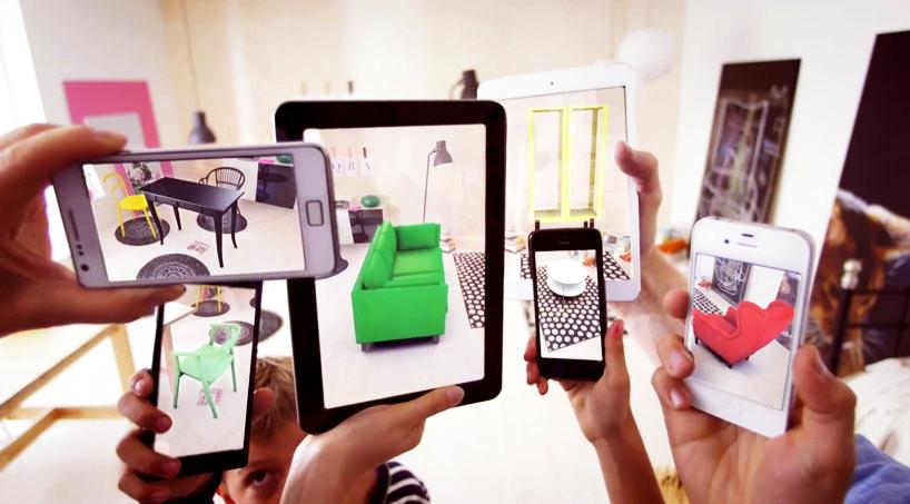 ARKit – обзор платформы дополненной реальности для iOS