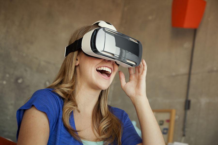 Технологии виртуальной реальности в сфере компьютерных игр