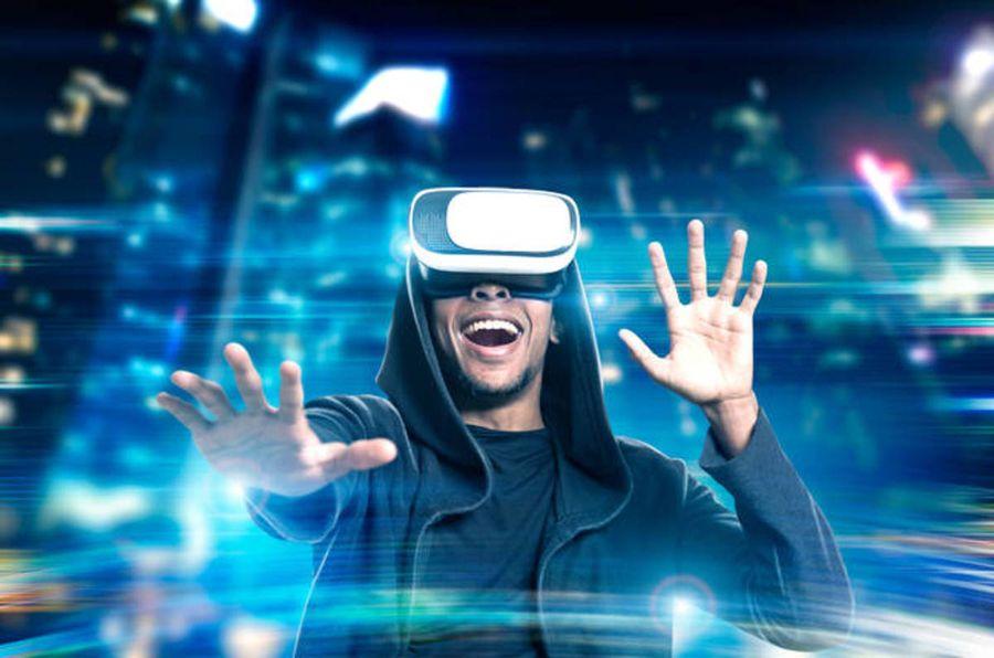 Виртуальная реальность: все, что вам нужно знать