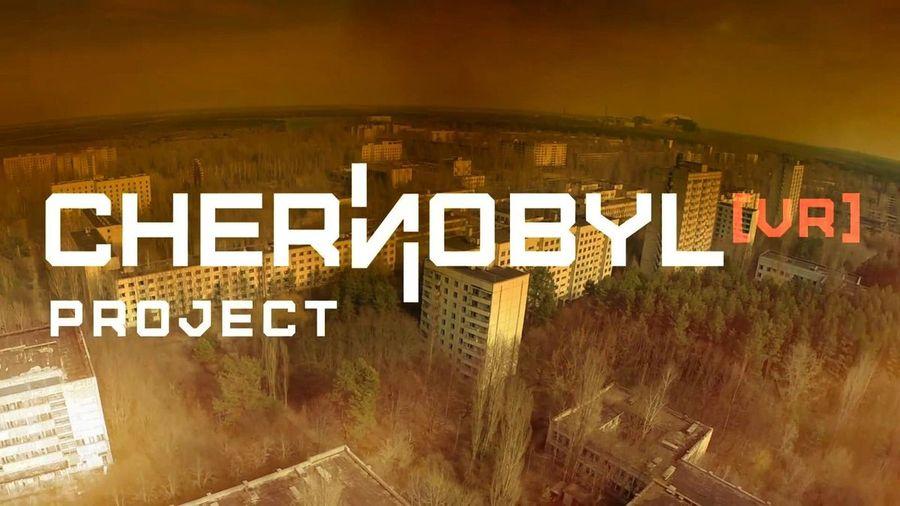 Chernobyl VR Project - прогулка по Чернобылю в виртуальной реальности