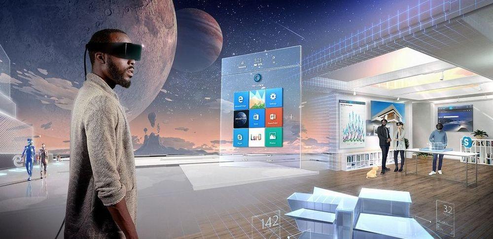Windows Mixed Reality: все, что вам необходимо знать