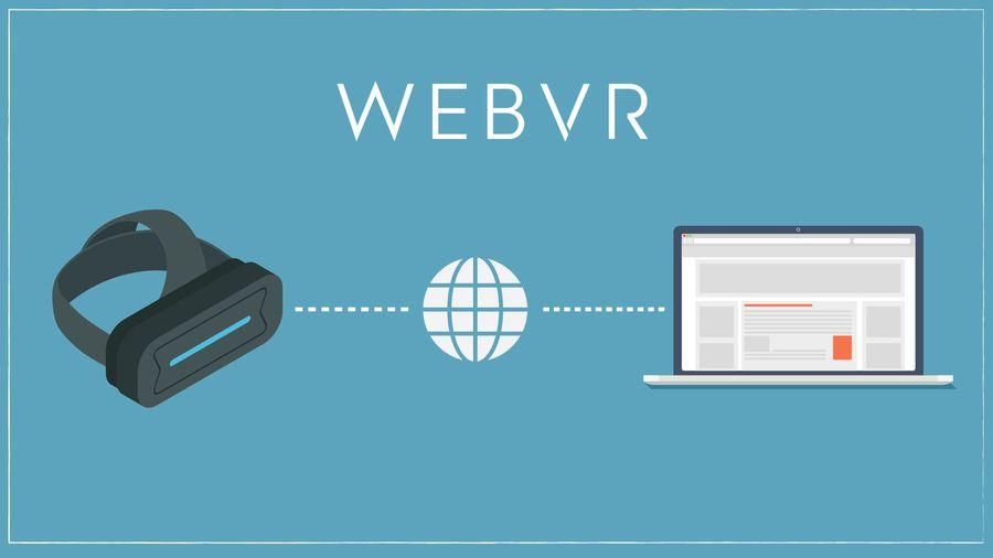 WebVR: виртуальная реальность в вашем браузере