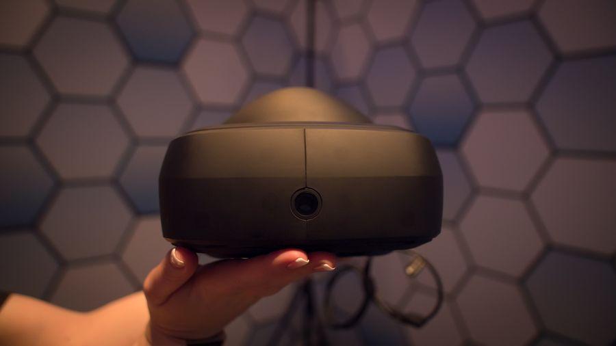 UltraGear: так будут называться новые VR очки от LG