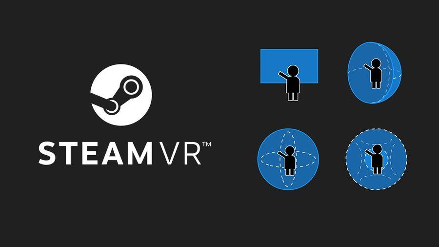 В SteamVR появился медиаплеер