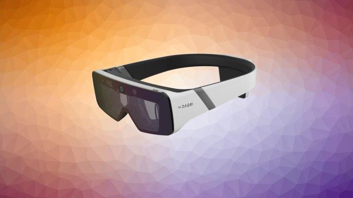 Daqri начала продавать AR очки Smart Glasses