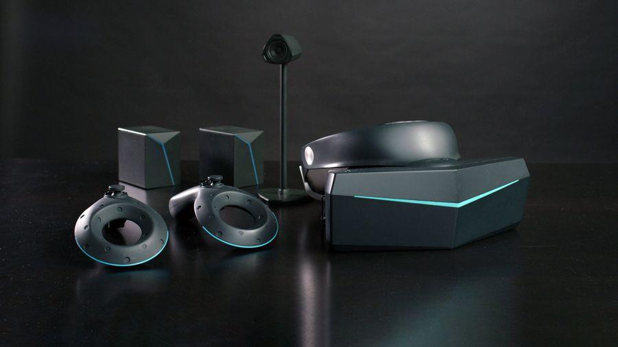 Pimax: первые VR очки выйдут в январе 2018