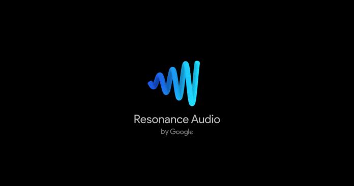 Google выпускает набор инструментов Resonance Audio