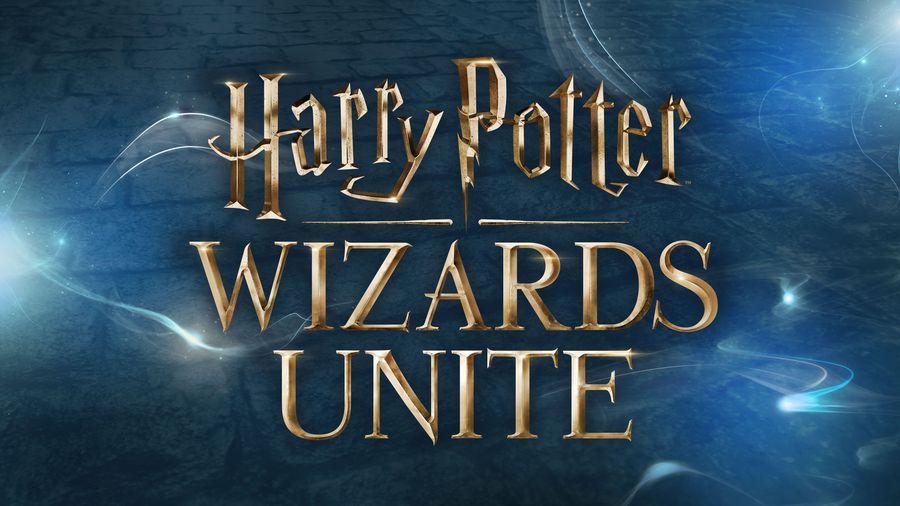 Harry Potter: Wizards Unite - новая игра дополненной реальности выйдет в 2018