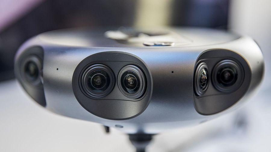 360 Round: новая камера от Samsung поступила в продажу