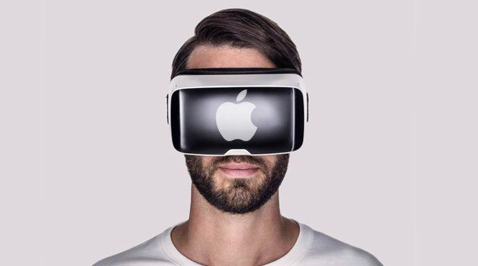 AR очки от Apple могут появиться на рынке в 2020 году