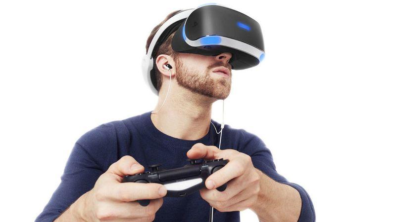 PlayStation VR: новые игры, способные удивить
