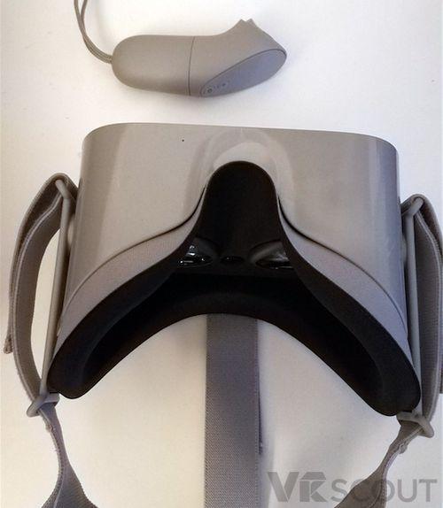 Oculus GO: первые экземпляры уже нашли своих владельцев!