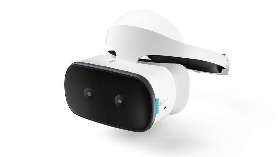 Lenovo Mirage Solo – автономные VR очки на базе Daydream