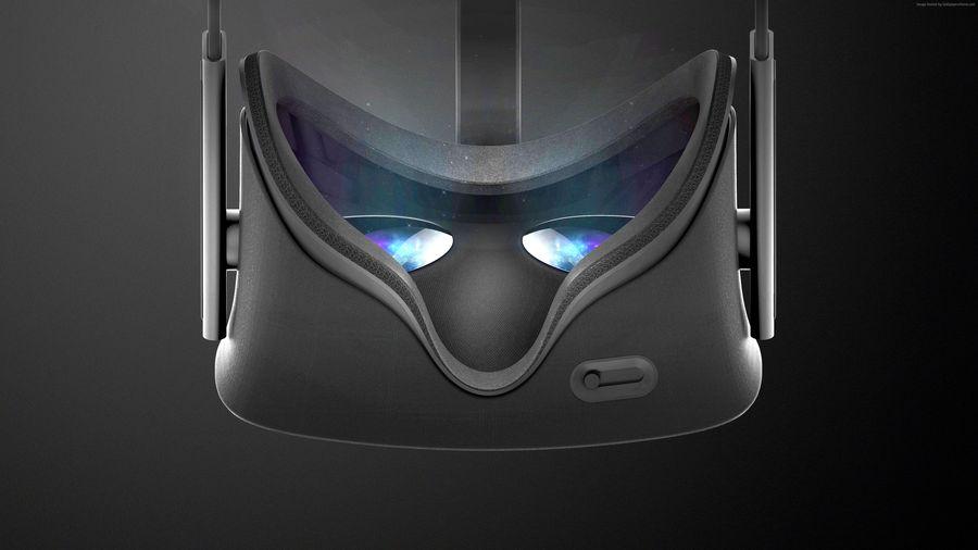 Видеокарты для Oculus Rift (полный список)