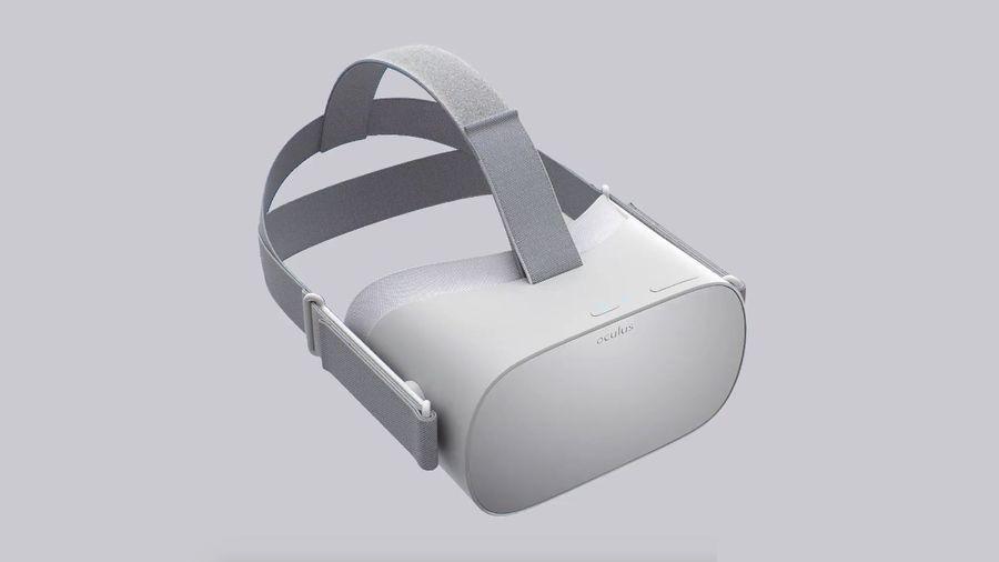 Более 20 VR очков будет выпущено на чипе Snapdragon