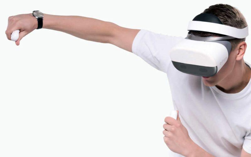 Лучшие автономные VR шлемы: обзор, особенности и цены