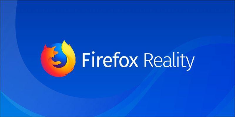 Firefox Reality - первый браузер для виртуальной, дополненной и смешанной реальности