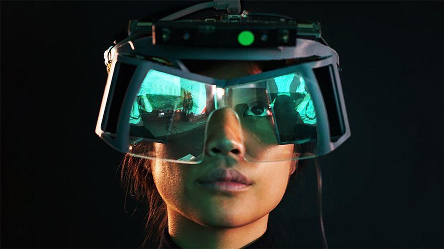Project North Star - очки дополненной реальности за 100 баксов!