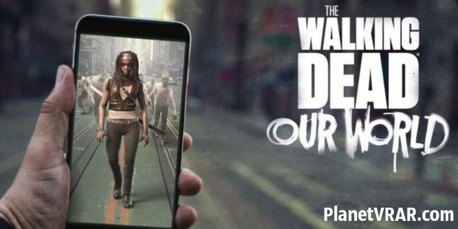 Walking Dead: Our World - Полный гайд по выживанию