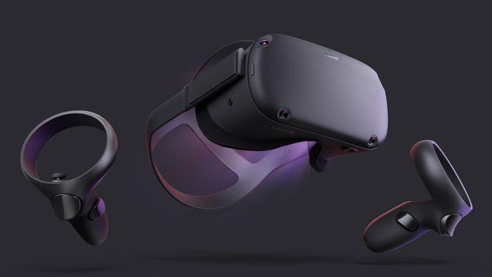 Обзор VR-шлема Oculus Quest: дата выхода, цена, характеристики